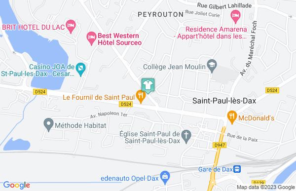 Un Jour Ailleurs à Saint-Paul-lès-Dax