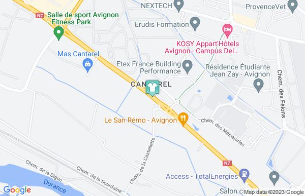 Un Jour Ailleurs à Avignon