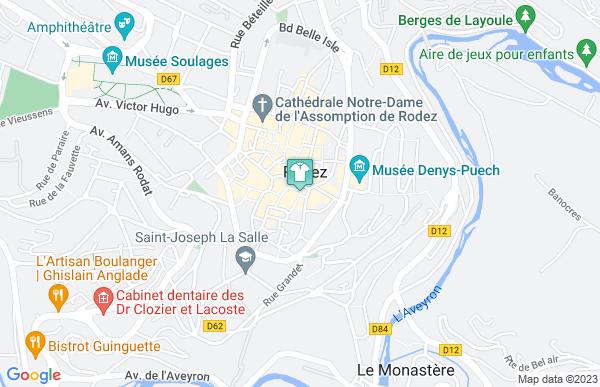 1.2.3 Rodez à Rodez
