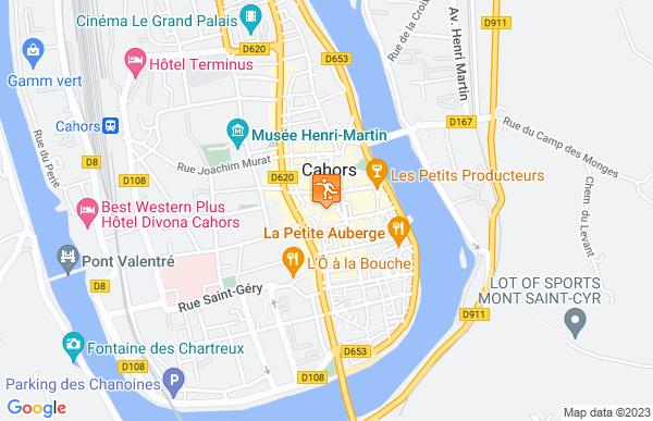 Librairie Calligramme à Cahors
