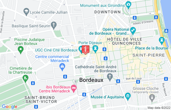 Optic Coca à Bordeaux