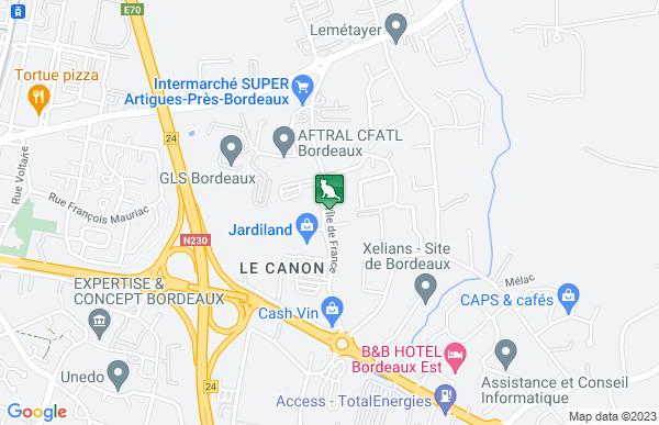 Jardiland à Artigues-près-Bordeaux
