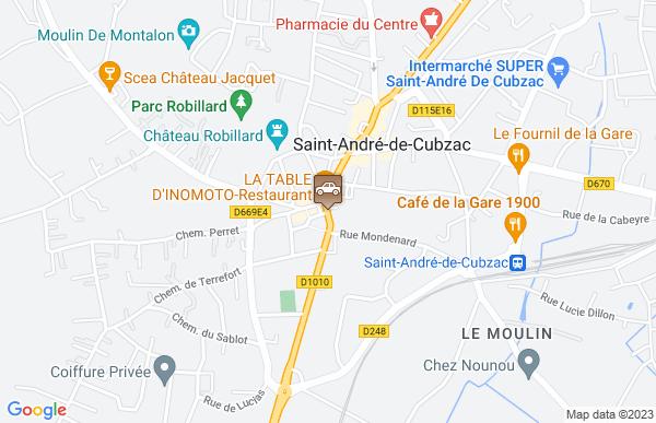 Auto-école City'Zen de Saint-André-de-Cubzac à Saint-André-de-Cubzac
