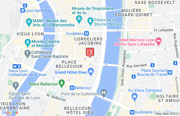 Sephora à Lyon 2ème arrondissement