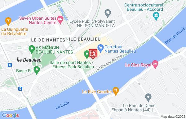 Sephora à Nantes