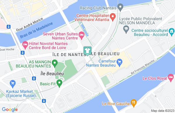 Orcanta à Nantes