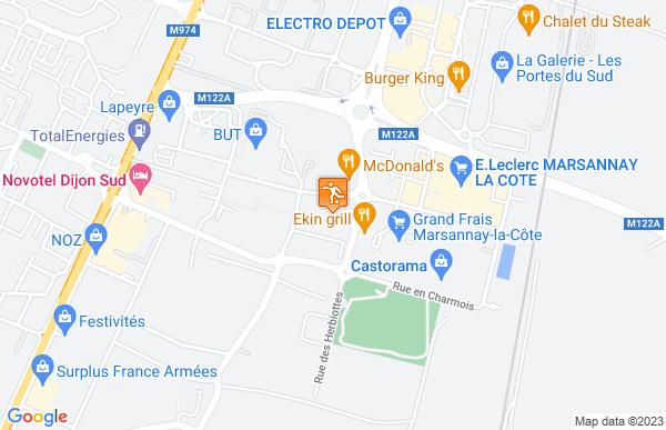 B&B Dijon Sud Marsannay à Marsannay-la-Côte