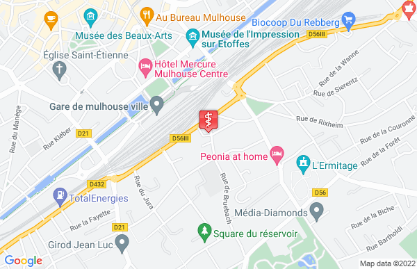 Atol les Opticiens à Mulhouse