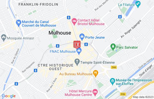 Sephora à Mulhouse