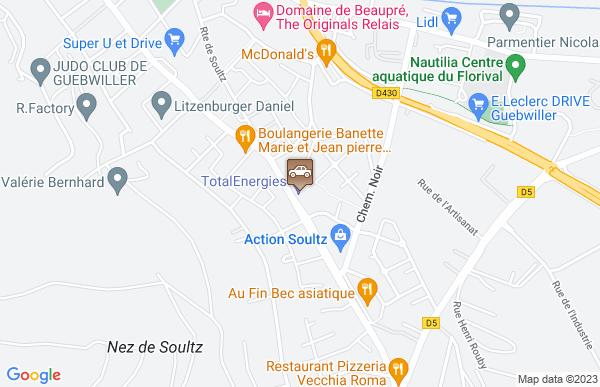 Sarl R.Neel à Soultz-Haut-Rhin