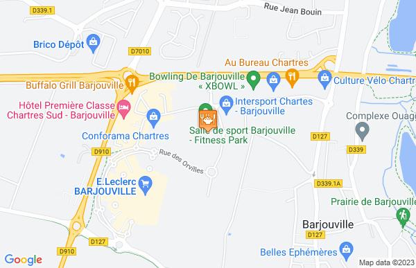 Wok D'Asie à Barjouville