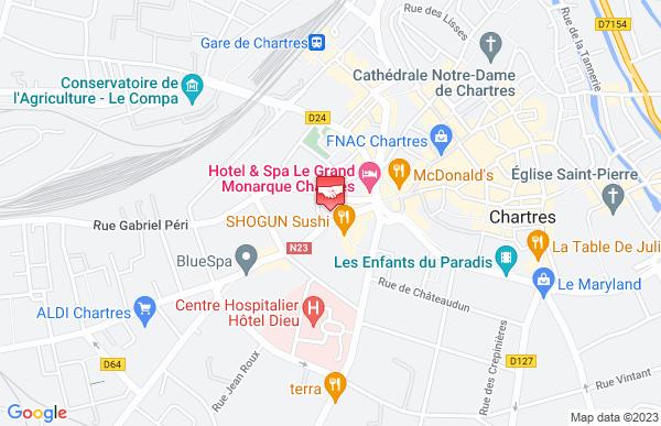 Clean&Vie à Chartres