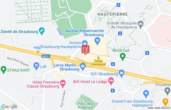 Sephora à Strasbourg