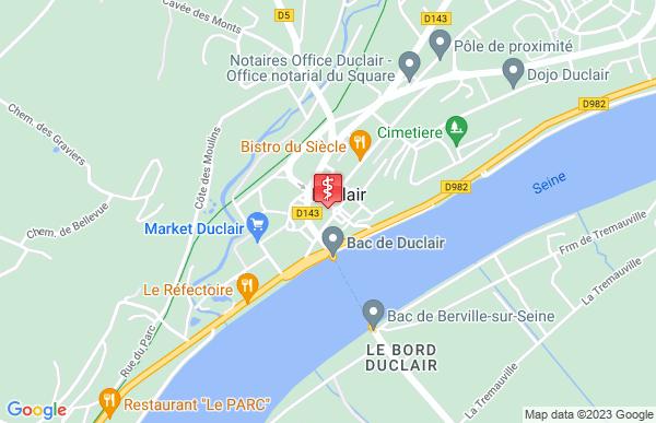 Optic 2000 à Épinay-sur-Duclair