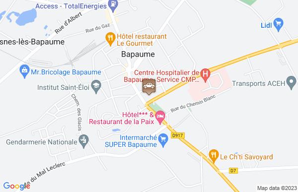 Sarl Agrimoto à Avesnes-lès-Bapaume
