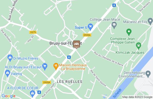 École De Conduite 59 à Bruay-sur-l'Escaut