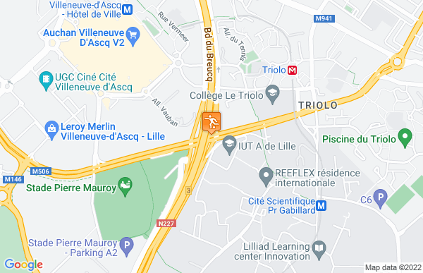 B&B Lille Grand Stade à Villeneuve-d'Ascq