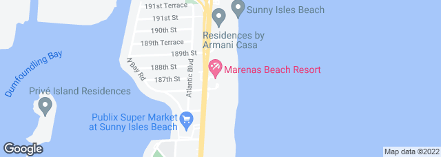 18683 Collins Ave, Sunny Isles Beach , FL 33160