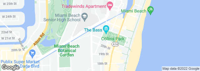 2100 Park Ave, South Beach, FL 33139