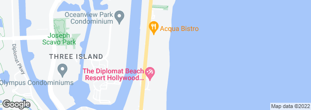 3101 S Ocean Dr, Hollywood, FL 33019