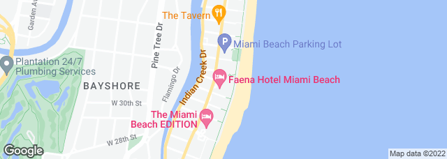 3315 Collins Ave, Miami Beach, FL 33140