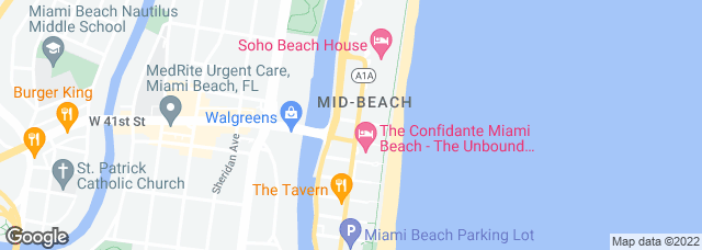 4130 Collins Av, Miami Beach, FL 33140