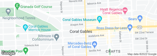 431 Coral Way, Coral Gables, FL 33134
