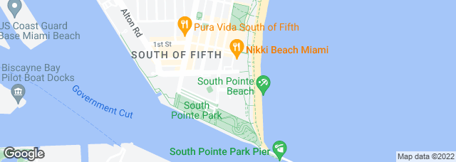 50 South Point Dr, Miami Beach, FL 33139