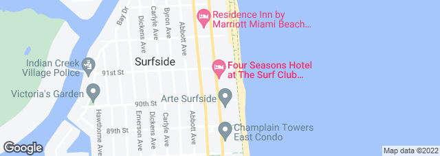 9011 Collins Ave, Surfside, FL 33154