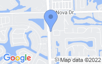 Map of Davie FL