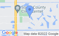 Map of Delray Beach FL
