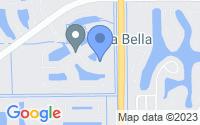Map of Lake Worth FL