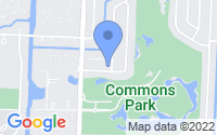Map of Royal Palm Beach FL