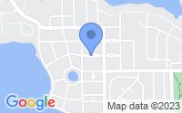 Map of Winter Park FL