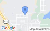 Map of Summerfield FL
