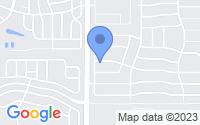 Map of Ocala FL