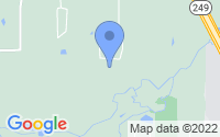 Map of Magnolia TX