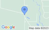 Map of Crestview FL