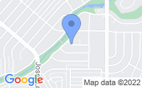 Map of Farmers Branch TX