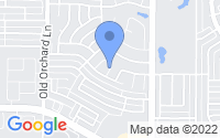 Map of Lewisville TX