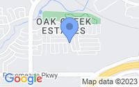 Map of Carrollton TX