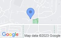 Map of Poway CA