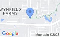 Map of Little Elm TX