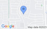 Map of San Tan Valley AZ