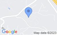 Map of Fallbrook CA