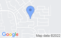 Map of Buckeye AZ