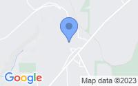 Map of Sylvan Springs AL