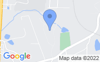 Map of Carrollton GA