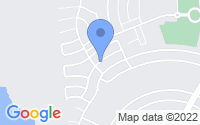 Map of Sun City AZ