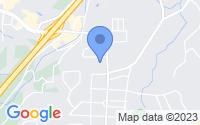 Map of Trussville AL